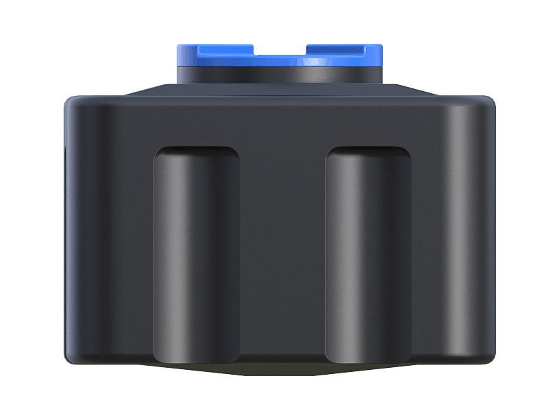 Бак для душа RODLEX SP150V R