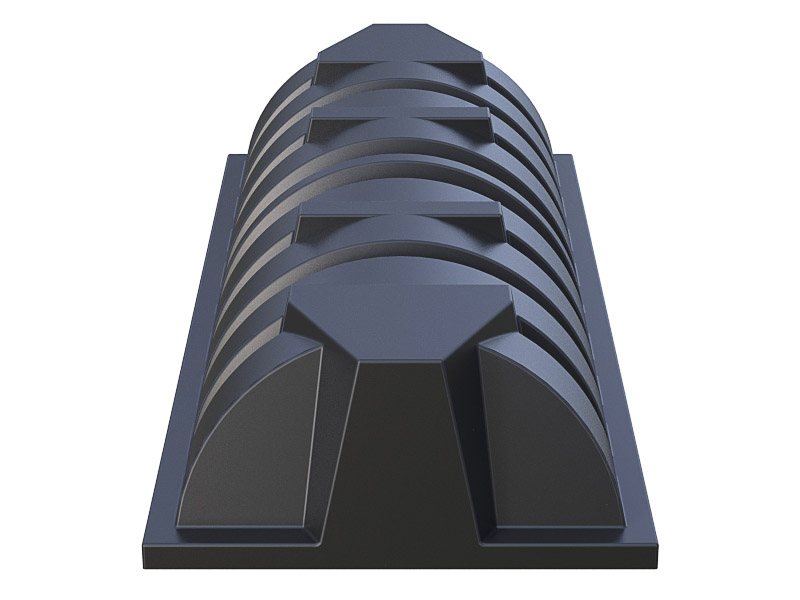 Дренажный блок R-Block 500 F