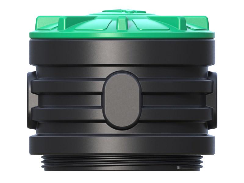 Колодец фильтрующий Rodlex KF500 без дна R