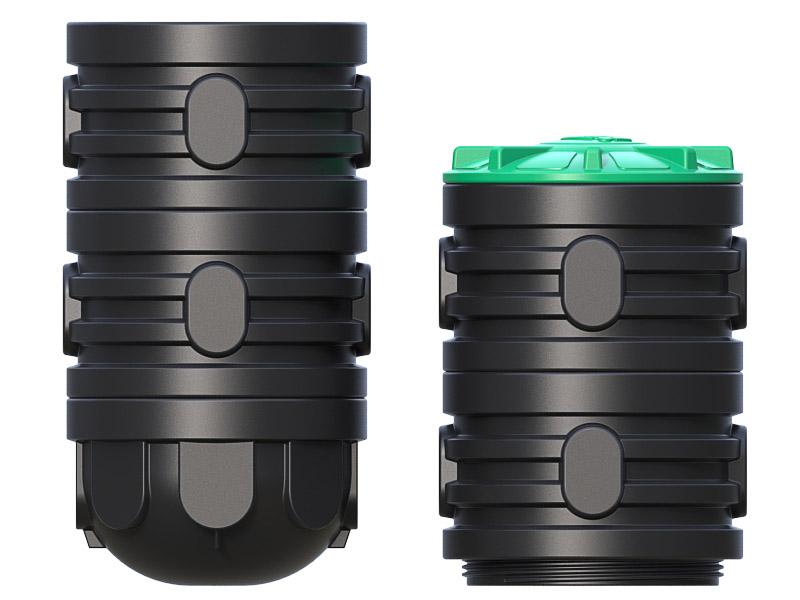 Колодец RODLEX R1-2500 R