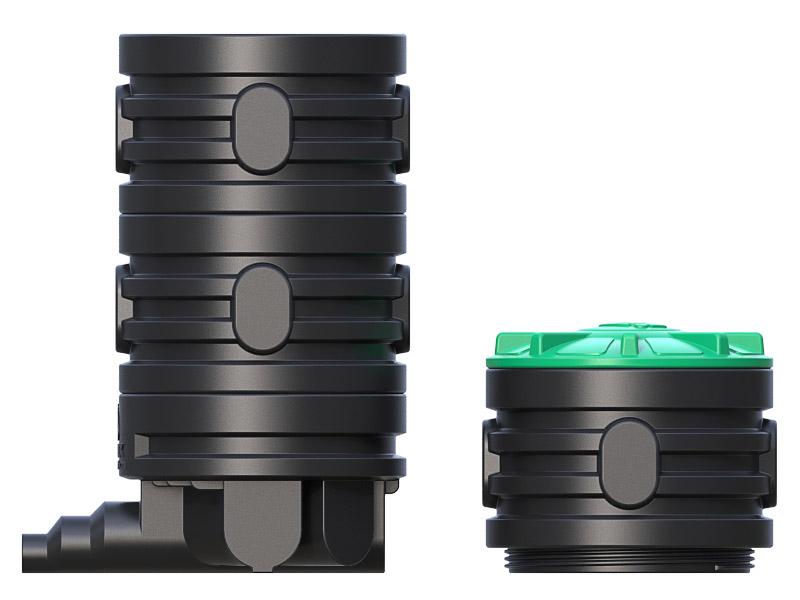 Колодец RODLEX R2-2000 R