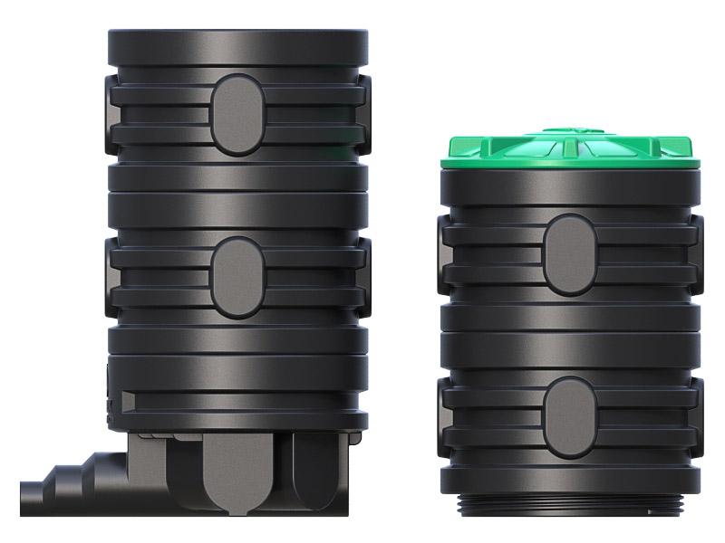 Колодец RODLEX R2-2500 R