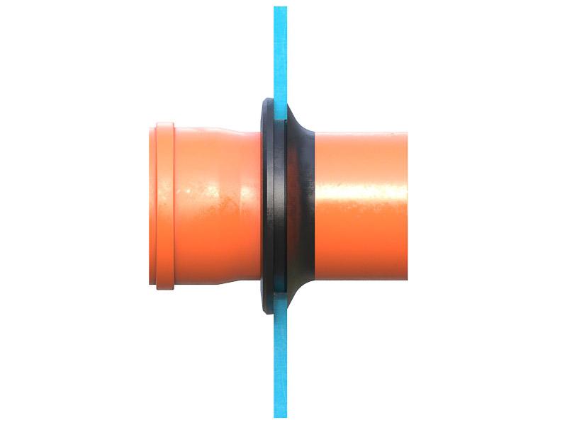 Резиновый манжет RODLEX MRS110 2