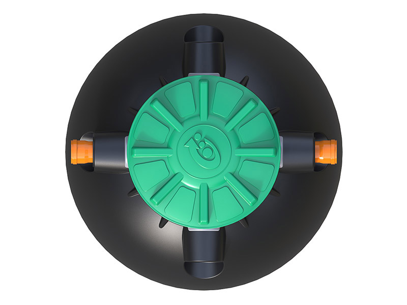 Септик двухкамерный RODLEX SO1500-2