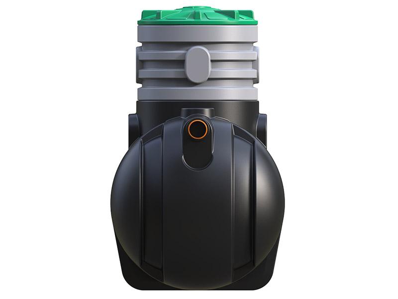 Септик двухкамерный RODLEX SO2000-2 F