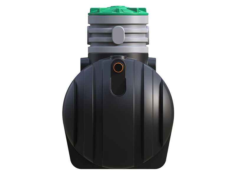 Септик двухкамерный RODLEX SO3000-2 F