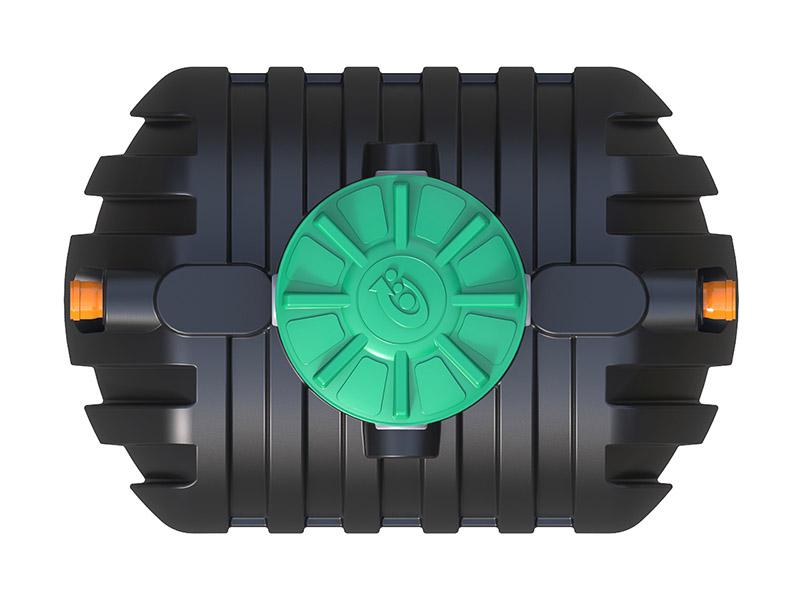 Септик двухкамерный RODLEX SO3000-2 T