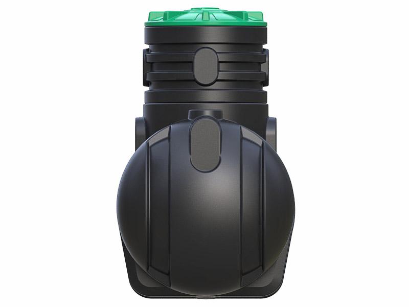 Септик накопительный для канализации RODLEX S-2000 F