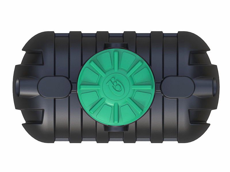 Септик накопительный для канализации RODLEX S-2000 T