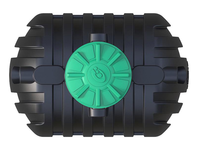 Септик накопительный RODLEX S-3000 T