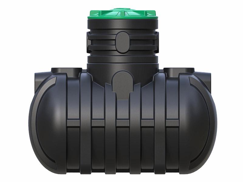 Септик трехкамерный RODLEX SO-2000-3 R2