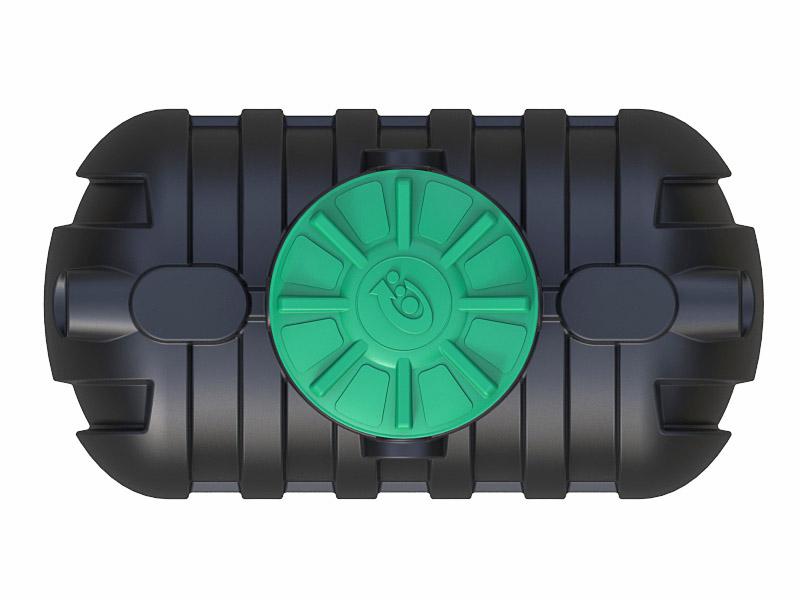 Септик трехкамерный RODLEX SO-2000-3 T