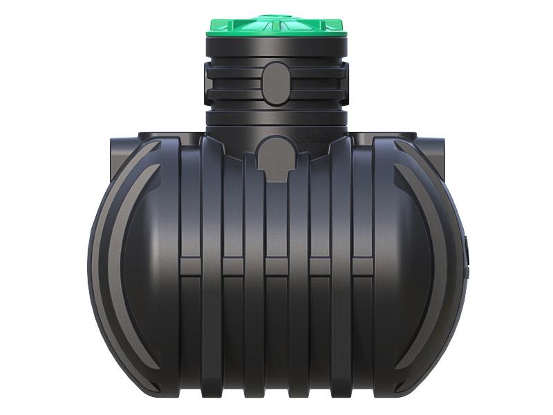 Септик трехкамерный RODLEX SO-3000-3 R2