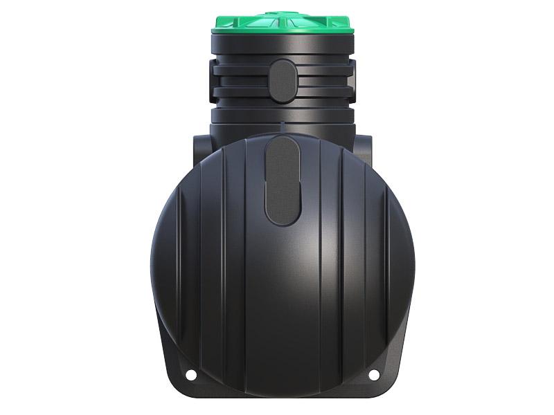 Септик трехкамерный RODLEX SO-4000-3 F