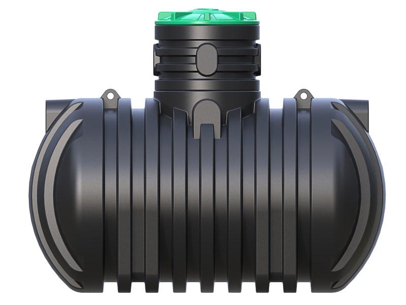 Септик трехкамерный RODLEX SO-4000-3 R2