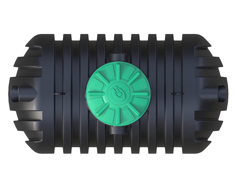 Септик трехкамерный RODLEX SO-4000-3 T