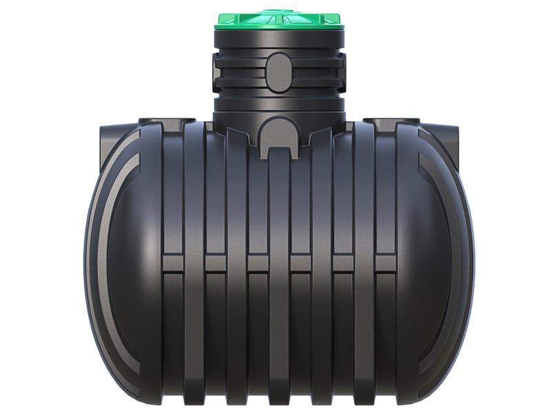 Септик трехкамерный RODLEX SO-5000-3 R2