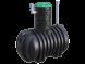 Емкость для топлива S-DT4000