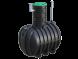 Емкость для топлива S-DT5000