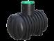 Септик накопительный RODLEX S4000 P